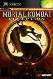 Cheapest Mortal Kombat: Deception on Xbox