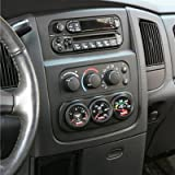 Banks Power Triple Gauge Dash Pod Mount - Dodge Cummins