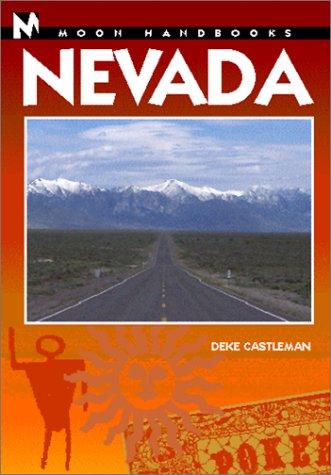 Moon Handbooks Nevada