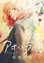 アオハライド10巻 ドラマCD同梱版 (マルチメディア)