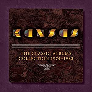 Classic Albums Collection 1974-1983