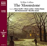 Wilkie Collins The Moonstone (Classic Fiction)