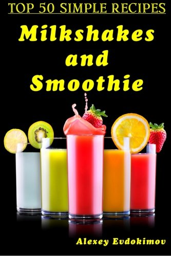 Smoothie Recipes Milk front-1042912