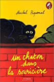 img - for Un chaton dans la sourici re book / textbook / text book
