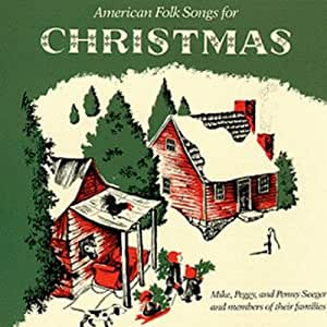 mike seeger penny american folk songs for christmas music. Black Bedroom Furniture Sets. Home Design Ideas