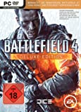 Battlefield 4 - Deluxe Edition (Exklusiv bei Amazon.de) - [PC]