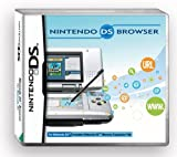 DS Browser (Nintendo DS)