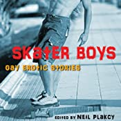 Skater Boys: Gay Erotic Stories | [Shane Allison (Editor)]