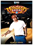 Monster Garage Season Three