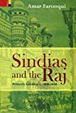 img - for Sindias And The Raj book / textbook / text book