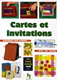 echange, troc Editions de Saxe - Cartes et invitations