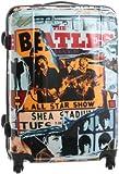 [ビートルズ] THE BEATLES 【ビートルズ】THE BEATLES OFFICIAL CARRY CASE 65cm  BE1402 ANTHLOGY (ANTHLOGY)
