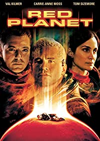 Red Planet (2000) Science Fiction, Thriller, Action