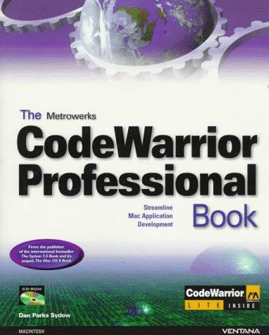Metrowerks Codewarrior