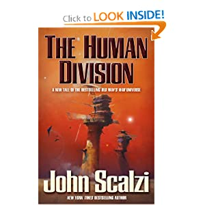 The Human Division (Old Man's War) by