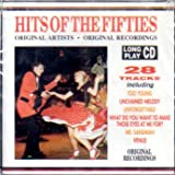 Hits of the Fiftiesby Various