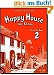 Happy House 2. Activity Book (Happy S...