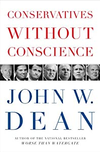 Cover of &quot;Conservatives Without Conscienc...