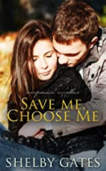Save Me (The Me Series)