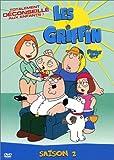 Les Griffin - Saison 2