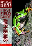 img - for Amphibians (National Audubon Society First Field Guides) book / textbook / text book