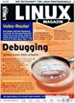 Linux Magazin - German Edition