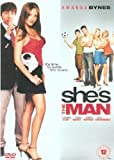 She's The Man [DVD] [2006] - Andy Fickman
