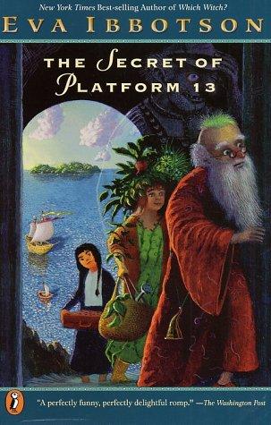 Image for The Secret of Platform 13
