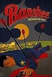 Image de Banshee - Saison 3 [Blu-ray]