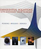 Differential equations with boundary value problems /