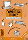 Standard Grade Computing Studies Revision Notes