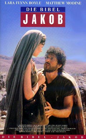 Die Bibel: Jakob [VHS]