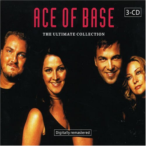 Ace of Base - The Ultimate Collection (Disc 1) - Zortam Music