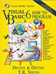 Visual Basic 6 : How To Program (Reis...