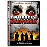 Antisocial Behavior [DVD] [2008] [Region 1] [US Import] [NTSC]by David Watkins