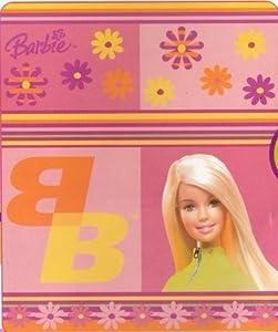Barbie Doll Princess Fleece Blanket Throw