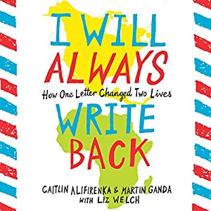 I Will Always Write Back Audiobook