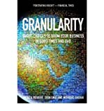 img - for [(Granularity: Smart Choices to Grow Your Business in Good Times and Bad )] [Author: Patrick Viguerie] [Feb-2010] book / textbook / text book