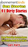Sex Stories: 41 Dirty Stories, Younge...
