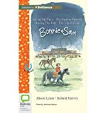 img - for Bonnie & Sam: Saving MR Pinto/The Shadow Brumby/Racing the Tide/The Circus Pony (Bonnie & Sam) (CD-Audio) - Common book / textbook / text book
