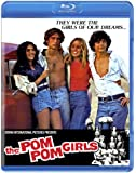 The Pom Pom Girls [Blu-ray] (1976)