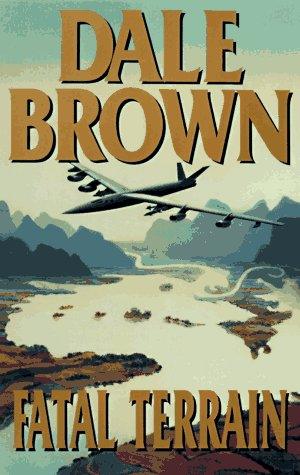 Fatal Terrain, DALE BROWN