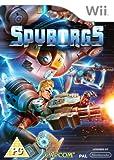 Spyborgs (Wii)
