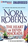 The Heart of Devin MacKade (The MacKade Brothers)