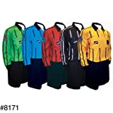 USSF Economy Raglan Long Sleeve Stripe Shirt