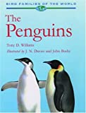 The Penguins: Spheniscidae (Bird Families of the World)