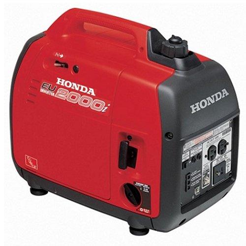 Honda EU2000iT1A1 Portable Generator (Honda Gas Generator compare prices)