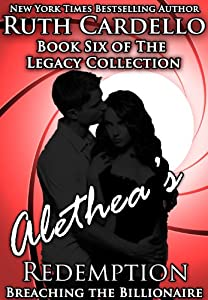 Breaching the Billionaire: Alethea's Redemption