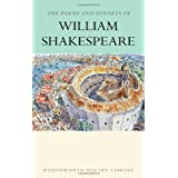 The Poems and Sonnets of William Shakespeare (Wordsworth Poetry) (Wordsworth Poetry Library)by William Shakespeare
