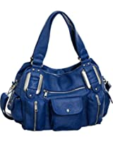 Laurel&Sunset Ultra Utilitarian Cross-body Convertible Satchel